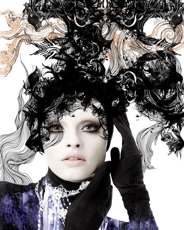 vanity fair italy Beauty 01